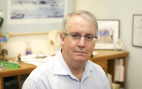 Dr Peter Smith – Principal