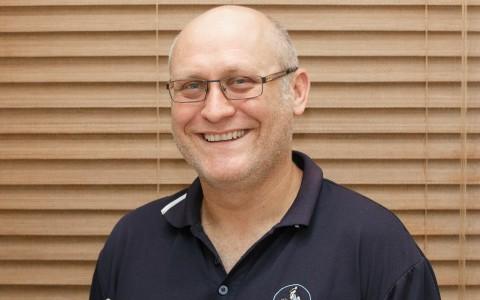 Dr Jeffrey Dowdle